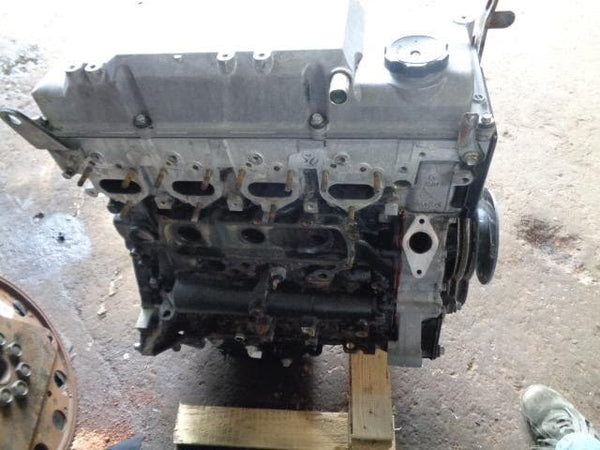 99 - 06 MITSUBISHI SHOGUN PAJERO MK3 3.2 Di-D ENGINE 4M41 75K INC WARRANTY #2507