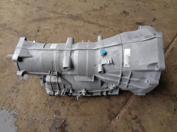BMW X3 Automatic Gearbox E83 2.0d With Torque Converter 93k (2006-2010) Auto