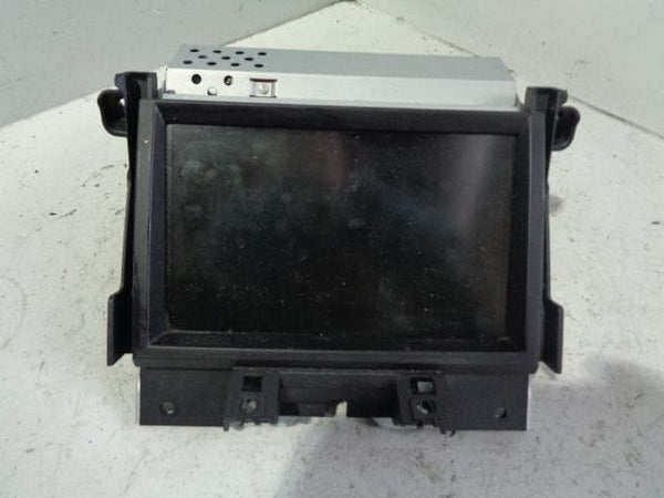 Discovery 4 Sat Nav Screen Land Rover AH22 10E887 BE 2009 to 2014