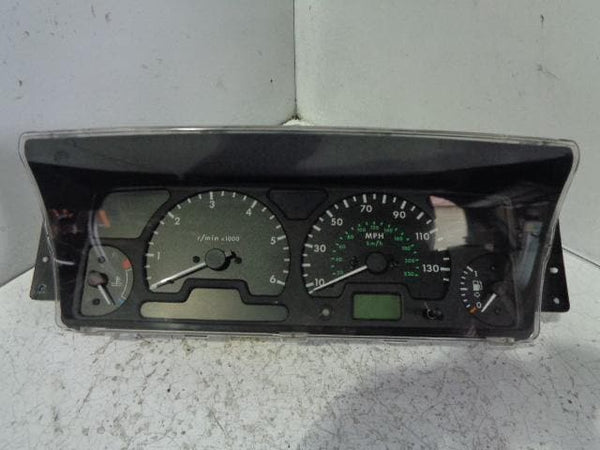 Discovery 2 Instrument Cluster Assembly TD5 YAC001540 (1998-2002) #P18039