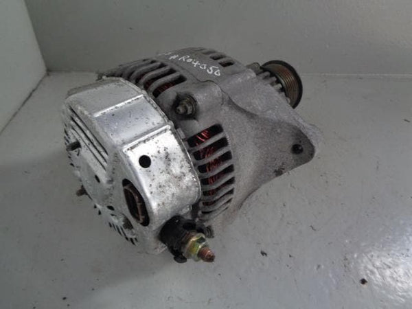 Discovery 2 TD5 Alternator 10P  15P 16P Land Rover ERR6999 1998 to 2004