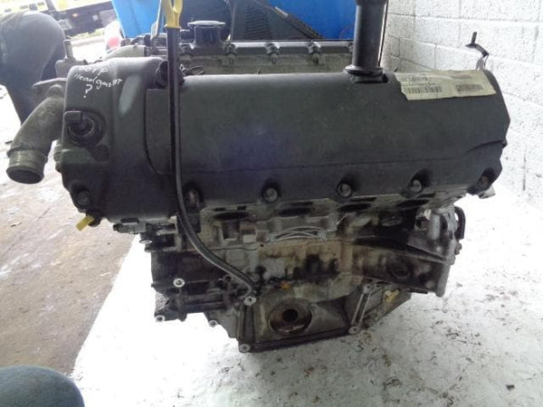 Range Rover L322 Engine 4.4 V8 Petrol Jaguar AJ-8 05 to 10 Over Heating #B17010