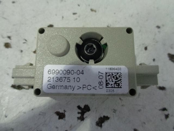2006 - 2010 BMW X3 E83 ANTENNA BOOSTER TRAP CIRCUIT CONTROL UNIT 6990090
