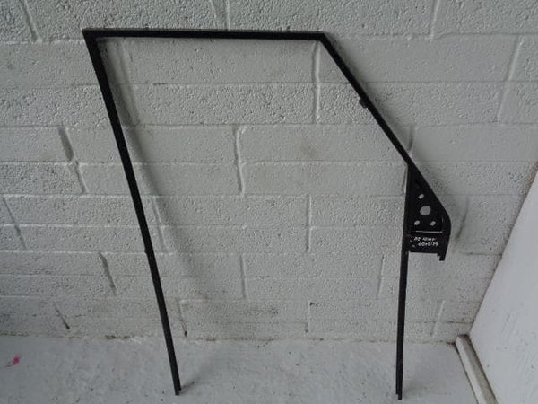 Discovery 2 Door Frame Near Side Front Land Rover 1998 to 2004 B05129 XXX