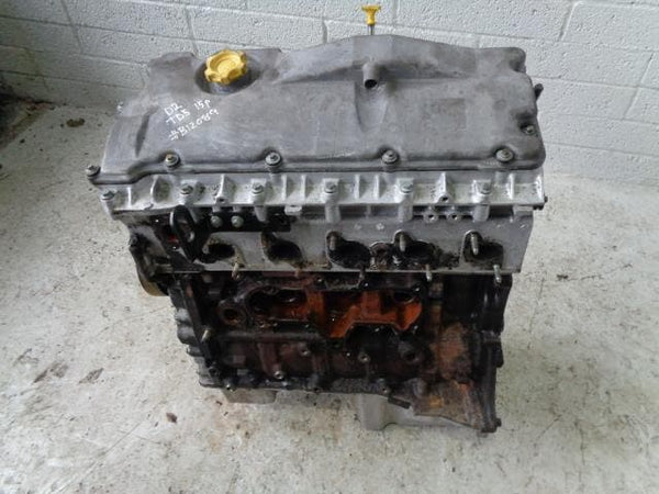 Discovery 2 TD5 Engine 2.5 15P Defender Land Rover 2002 to 2004 B12089