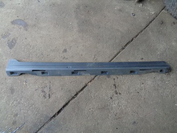 2006 - 2010 LAND ROVER FREELANDER 2 OFF SIDE SKIRT SILL COVER (RIGHT) #040918