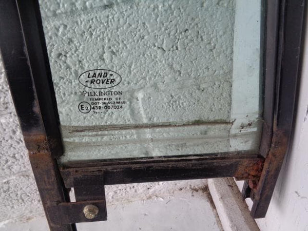 Discovery 2 Door Frame Near Side Rear Land Rover 1998 to 2004 B05129