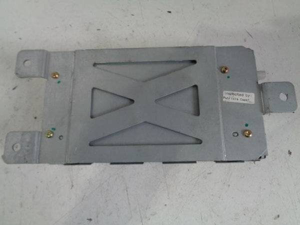 2000 - 2006 BMW X5 E53 TELEPHONE BLUETOOTH ULF MODULE 84 21 6 931854 01