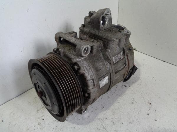 Discovery 3 Air Conditioning Con Compressor A/C Pump Range Rover Sport JPB000183