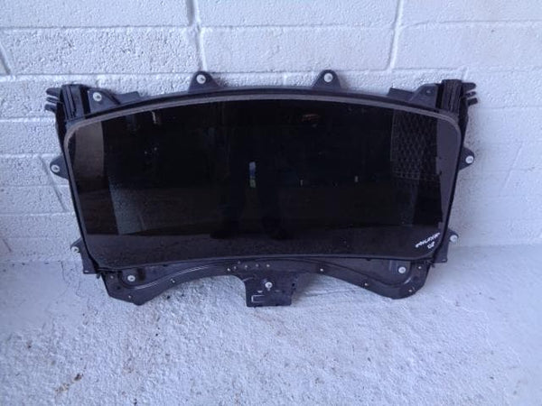 Discovery 3 Sunroof Complete With Motor Land Rover 2004 to 2009