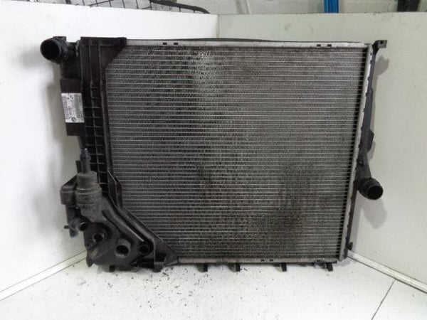 2006 - 2010 BMW X3 E83 2.0D N47 DIESEL MAIN ENGINE COOLING RADIATOR