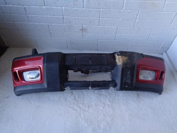 Discovery 2 Front Bumper Rioja 601 Pre Facelift 1998 to 2002 P09030 XXX