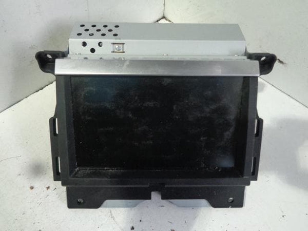 Range Rover Sport Sat Nav Display Screen L320 2009 - 2012 #01118