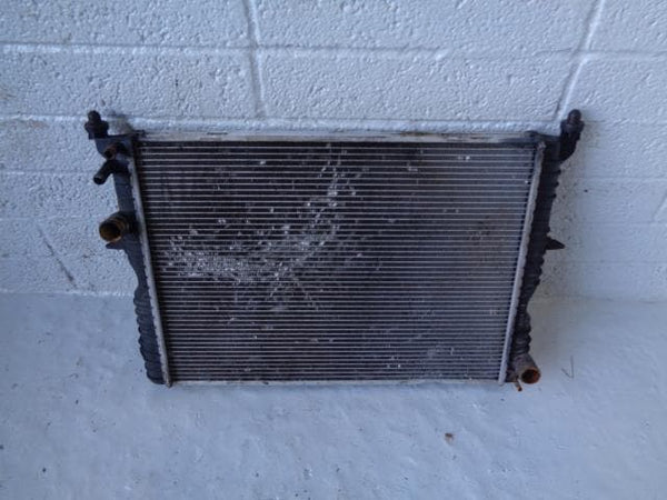 Discovery 2 Radiator Engine Cooling TD5 Automatic 1998 to 2004 P09030 XXX
