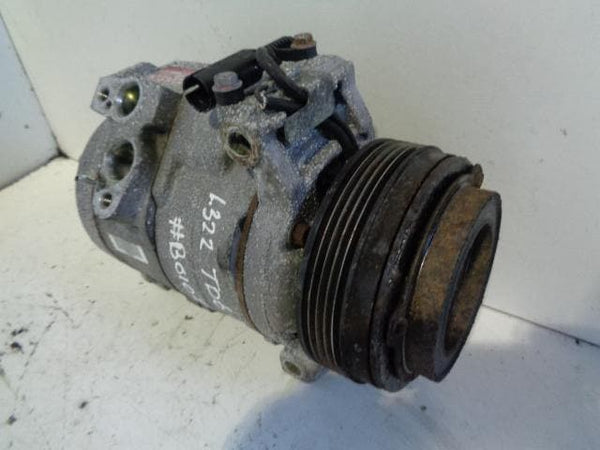 Range Rover L322 Air Conditioning Compressor Pump MC447220-3326 (02-06) #B01029