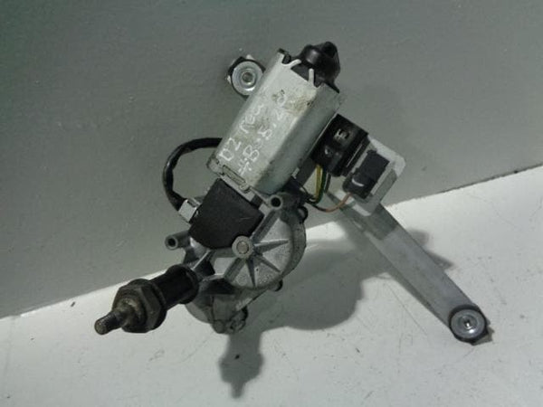 Discovery 2 Rear Wiper Motor Assembly Land Rover 1998 to 2004 B05129 XXX