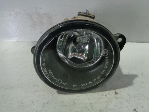 Front Fog Light Discovery 2 Facelift Off Side XBJ000080 Land Rover (2002-2004)