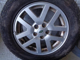 Discovery 3 Alloy Wheels & Tyres 225/60R18 Land Rover (2004-2009) #15019B
