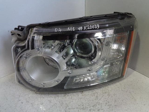 Discovery 4 Headlight Near Side Halogen Left AH22-13W030-AC (2009-2014) #K20039