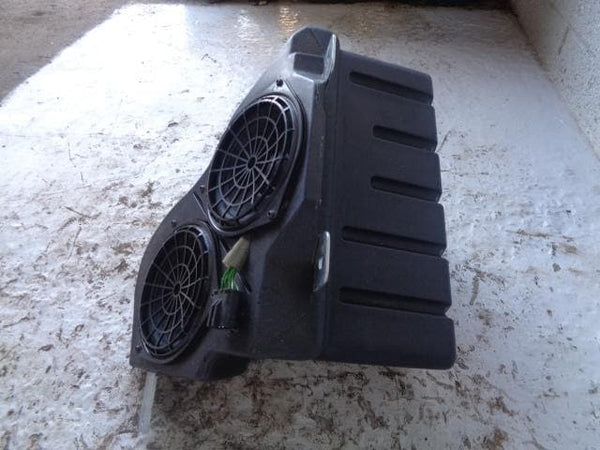 Range Rover L322 Subwoofer Speaker Boot Bass Sub XQA000020 2002 to 2006