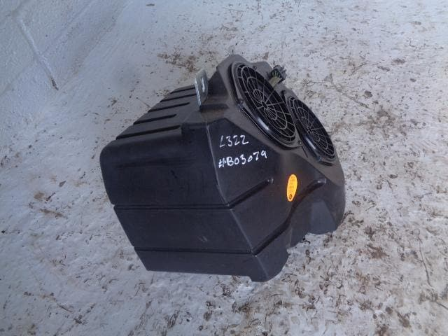 Range Rover L322 Subwoofer Speaker Boot XQA000020 2002 to 2006