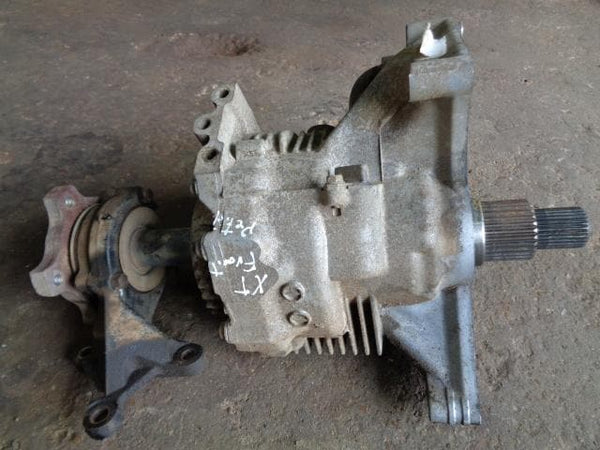 2001 - 2007 NISSAN X-TRAIL T30 2.5 PETROL FRONT DIFFERENTIAL DIFF TRANSFER BOX