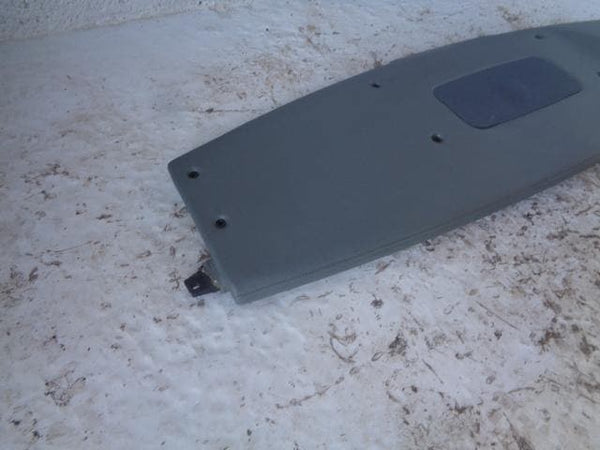 1998 - 2004 LAND ROVER DISCOVERY 2 INSTRUMENT SURROUND IN GREY #2006