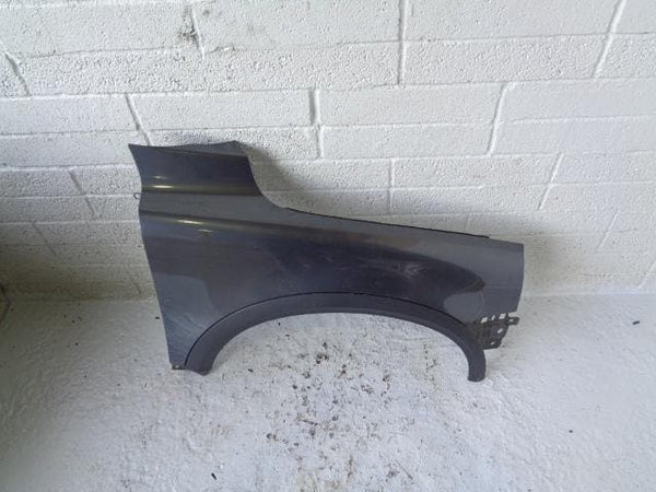 Volvo XC90 Front Wing Off Side Titanium Grey Pearl 455 (2002-2006) #B11029