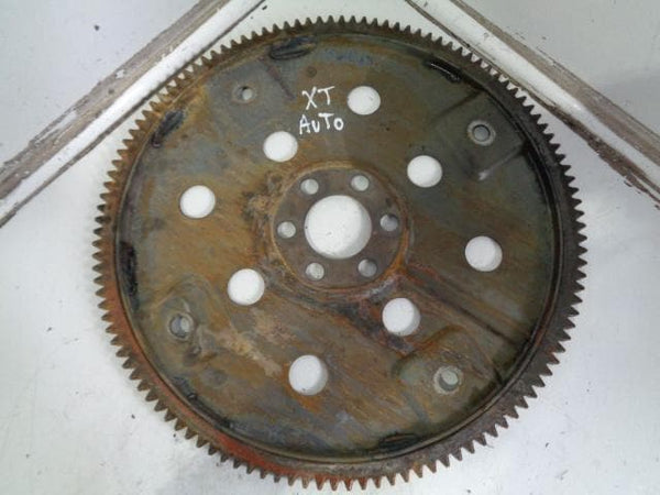2001 - 2007 NISSAN X-TRAIL T30 2.5 PETROL FLYWHEEL RING GEAR FOR AUTOMATIC XXX