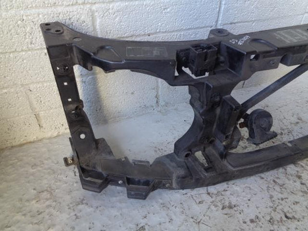 1998 - 2004 LAND ROVER DISCOVERY 2 INSTRUMENT SURROUND IN BLACK #0811