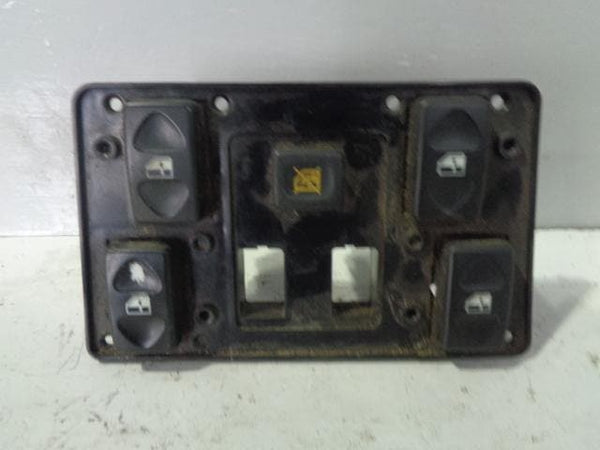 Window Switch Pack Discovery 2 Electric (2002-2004) Land Rover #P31059