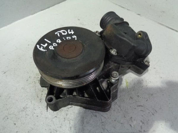 Freelander 1 Water Pump 2.0 TD4 Land Rover 2001 to 2006