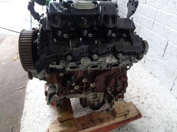 Discovery 4 TDV6 Engine 3.0 Diesel Range Rover Sport 2009 to 2012 Spares Repair