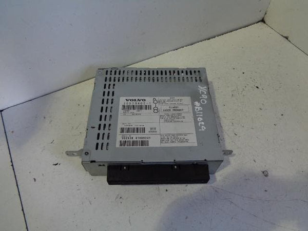 Volvo XC90 CD Player Reader Changer 30679465-1 (2002-2006) #B11029