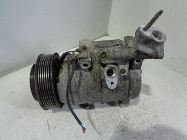 Honda CR-V Air Con Compressor Pump 2.2 CDTi 2002 to 2006 P07119