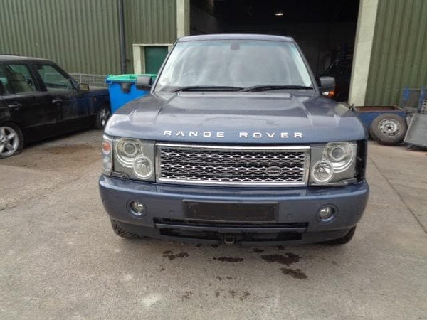 CURRENTLY BREAKING... RANGE ROVER L322 - 3.0 TD6 VOGUE DIESEL AUTO BLUE