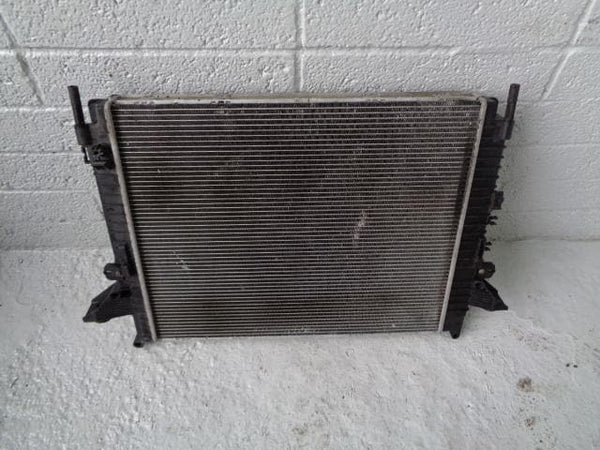 Discovery 3 TDV6 Radiator Engine Cooling Automatic Transmission Land Rover