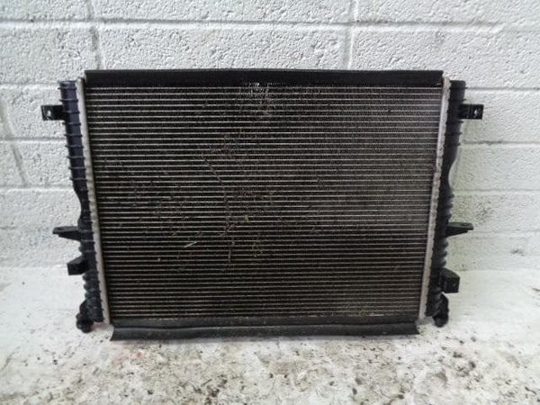 Discovery 2 Radiator Engine Cooling 2.5 TD5 1998 to 2004 B13010 XXX