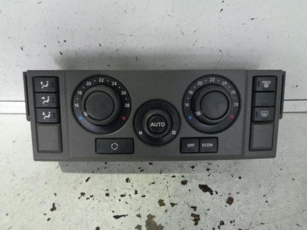2004 - 2009 LAND ROVER DISCOVERY 3 HEATER CONTROL PANEL JFC000618WUX XXX
