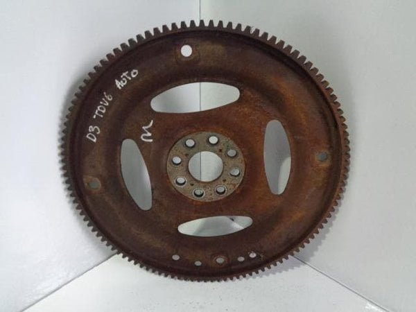 Discovery 3 Starter Ring Gear Flywheel TDV6 Auto Land Rover (2004-2009) #21029B
