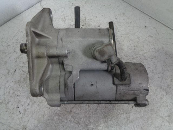 Discovery 2 Starter Motor 2.5 TD5 10p / 15p /16p Land Rover (1998-2004) #P24049