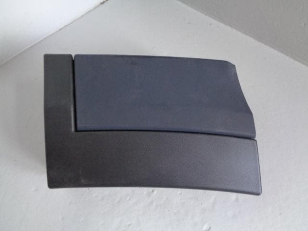 Range Rover Evoque Sill Cover Trim Off Side Front Grey BJ3M 16164 AE TLR