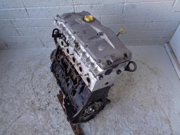 Discovery 2 TD5 Engine 2.5 15P Defender 98k Land Rover 2002 to 2004 B13010