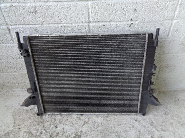 Discovery 3 Radiator Engine Cooling Manual Transmission TDV6 Land Rover 04 to 09