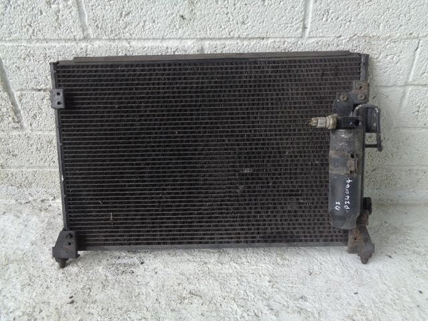 Discovery 2 Air Con A/C Radiator Condenser TD5 Land Rover 1998 to 2004