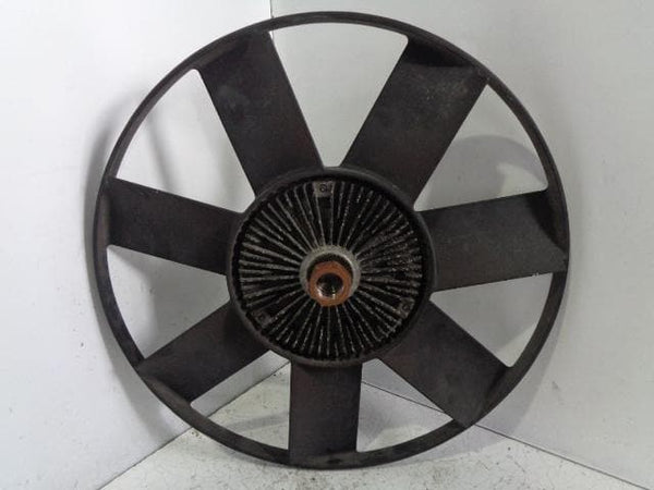BMW X5 Viscous Fan & Clutch Assembly E53 3.0D TD6 11.52-249 216 #B21039