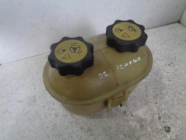 Discovery 2 Power Steering and Ace Reservoir Land Rover 1998 to 2004 XXX