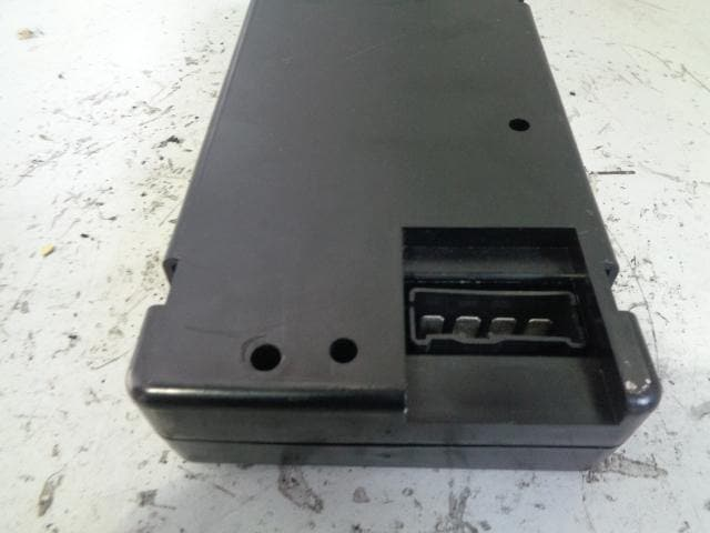 Discovery 2 BCU Body Control Unit YWC000310 With EKA Code Land Rover
