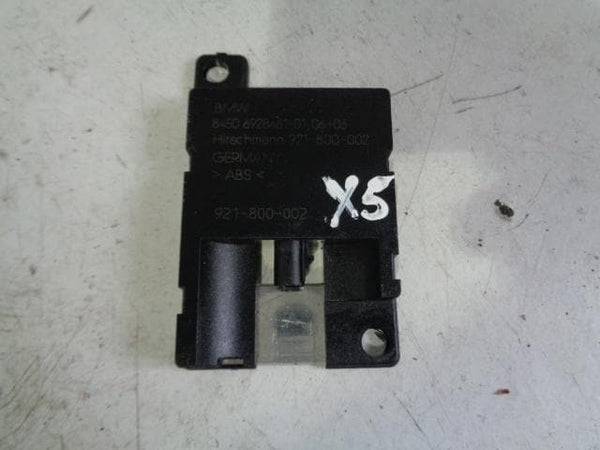 2000 - 2006 BMW X5 E53 TELEPHONE BLUETOOTH ANTENNA MODULE 84506928461
