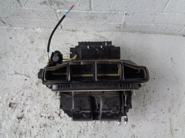 BMW X3 Heater Matrix 6411 6980081 E83 2.0d 2003 to 2006 B12020